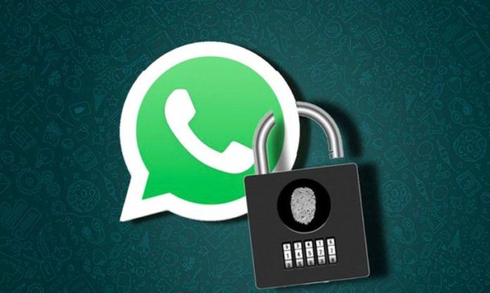 WhatsappLocked