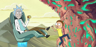 Rick-and-Morty-Season-4-Episode-3-Climbing-Wall
